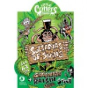 Little Critters - Sultanas of Swing
