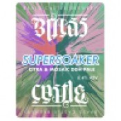 Brass Castle - Supersoaker