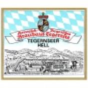 Brauhaus Tegernseer - Hell
