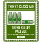 Thirst Class - Green Bullet