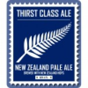 Thirst Class - New Zealand Pale