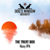 Dog's Window - The Treat Box