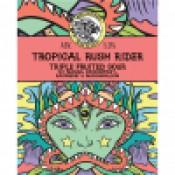 Norway - Amundsen - Tropical Rush Rider