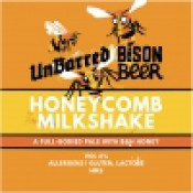 UnBarred - Honeycomb Milkshake