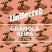 UnBarred - Granola NEIPA
