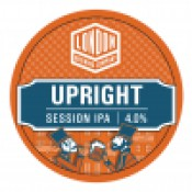 London Brewing Co - Upright