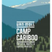 Netherlands - Van Moll - Camp Cariboo