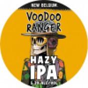New Belgium - Voodoo Hazy IPA