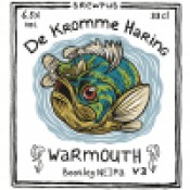 Netherlands - Kromme Harring - Warmouth V3