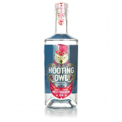 Gin - Hooting Owl - West Yorkshire Gin
