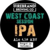 Firebrand - West Coast Session IPA