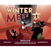 Brasserie de la Senne - Winter Mess
