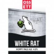 Ossett Brewery - White Rat