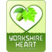 Yorkshire Heart - Blonde 5L Mini Keg