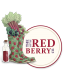 Little Red Berry - Sloe Gin